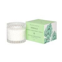 Mrs Darcy Candle - Emerald (Oakmoss, Sandalwood & Vanilla)