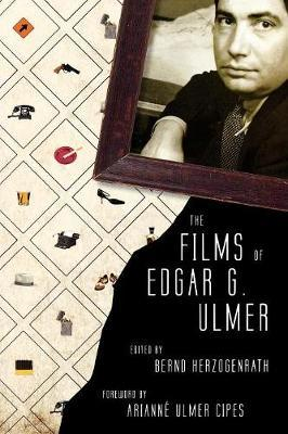 The Films of Edgar G. Ulmer image