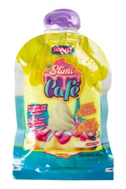 Slimi Cafe: Topping Compound - Swirleez (Lemonitwist)