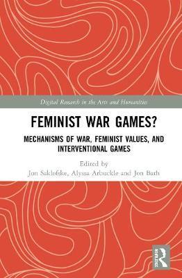 Feminist War Games?