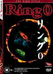Ring 0 on DVD