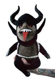 Killstar: Krampus - Plush Toy