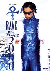 Prince - Rave Un2 The Year 2000 on DVD