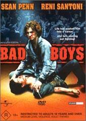 Bad Boys on DVD