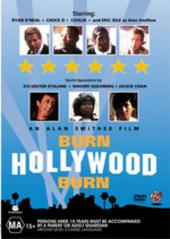 Burn Hollywood Burn on DVD