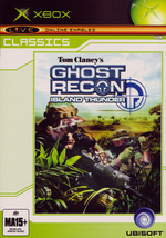 Tom Clancy's Ghost Recon: Island Thunder for Xbox