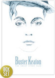 Buster Keaton - Collection DVD