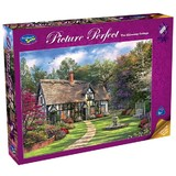 Picture Perfect 1000 Piece - The Hideaway Cottage