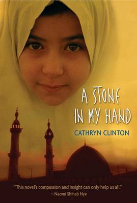 Stone In My Hand by Clinton Cathryn