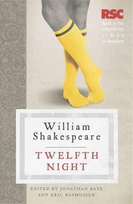 Twelfth Night by Eric Rasmussen