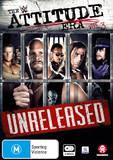 WWE: The Attitude Era Volume 3 - Unreleased on DVD