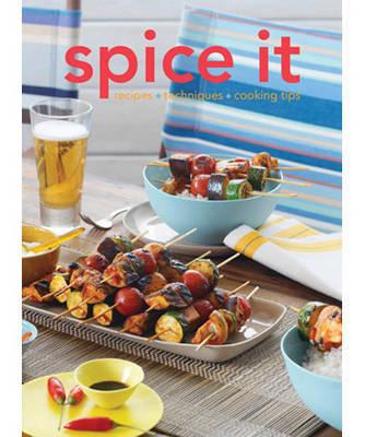 Spice it image