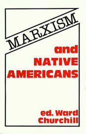 Marxism and Native Americans image
