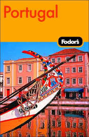 Fodor's Portugal by Fodor's image