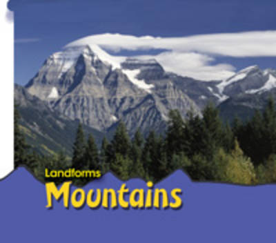 Mountains by Cassie Mayer image