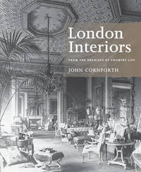 London Interiors by John Cornforth image