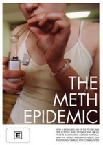 The Meth Epidemic on DVD