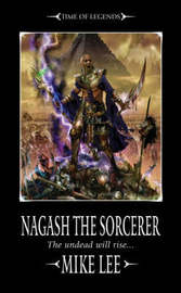 Nagash the Sorcerer by Mike Lee image