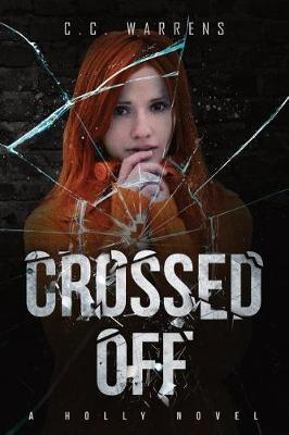 Crossed Off by C C Warrens
