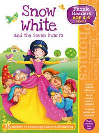 LV2 Snow White image