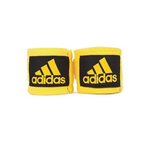 Adidas - 2.55M Yellow Handwrap S