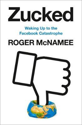 Zucked by Roger McNamee image