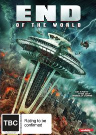 End Of the World on DVD