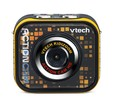 Vtech: Kidizoom - Action Cam HD (Yellow Black)