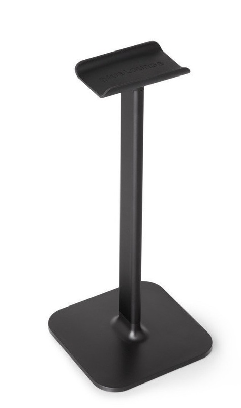 Bluelounge Posto 2.0 Headphone Stand - Black for