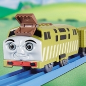 Thomas & Friends: Diesel 10 Engine