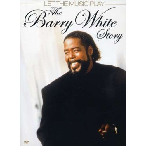 Let The Music Play - The Barry White Story on DVD