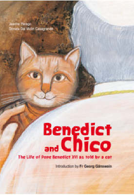 Benedict and Chico by Jeanne Perego-Schimpke