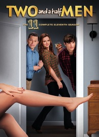 Two and a Half Men - The Complete Eleventh Season on DVD
