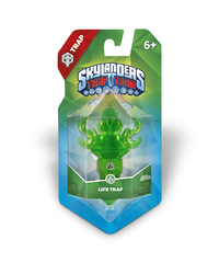 Skylanders Trap Team Life Element Trap Pack (All Formats) for