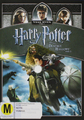Harry Potter and the Deathly Hallows: Part 1 on DVD