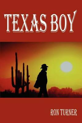 Texas Boy by Ron Turner image