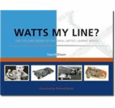 Watts My Line? by David Dixon image