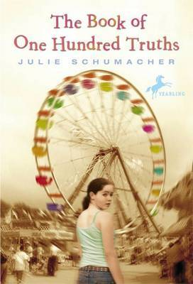 The Book of One Hundred Truths by Julie Schumacher image