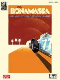 Joe Bonamassa by Joe Bonamassa