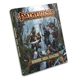 Pathfinder Campaign Setting: Inner Sea Races by James Jacobs