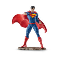Schleich: Superman Fighting