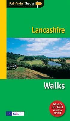 Pathfinder Lancashire by Terry Marsh