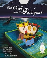 The Owl and The Pussycat image