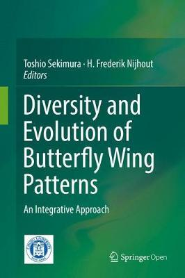 Diversity and Evolution of Butterfly Wing Patterns image