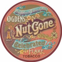 Ogden's Nut Gone Flake (LP) by Small Faces