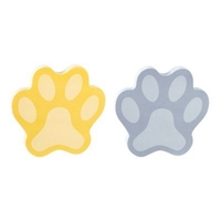 Post-it Notes - Pastel Paw Print