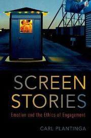 Screen Stories by Carl Plantinga