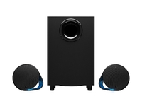 Logitech G560 LIGHTSYNC PC Gaming Speakers for