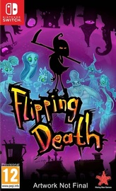 Flipping Death for Nintendo Switch