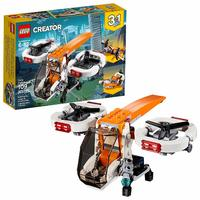 LEGO Creator: Drone Explorer (31071)